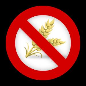 prohibido cereales