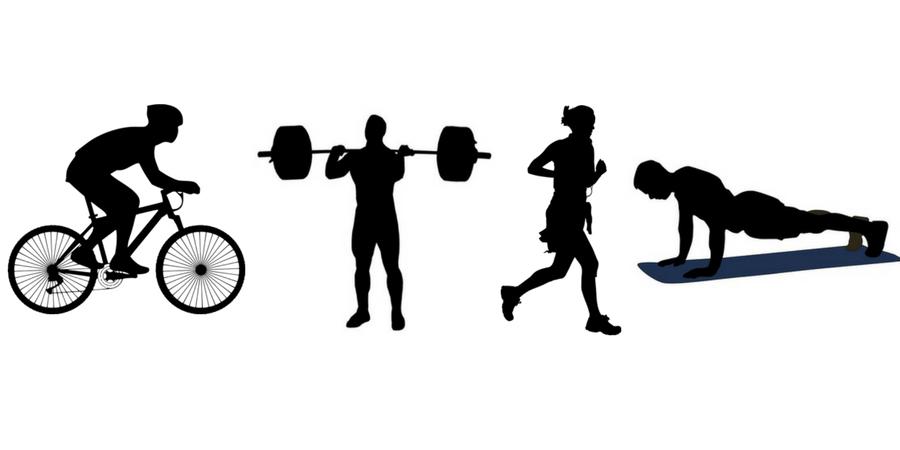 qué ejercicios me conviene realizar