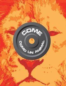 Barra libre: come como animal
